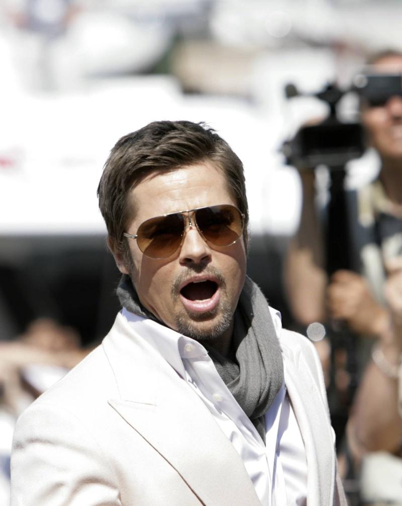 Brad and Angelina Movie Premieres  20090210