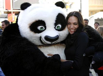 Brad and Angelina Movie Premieres  425_jo10