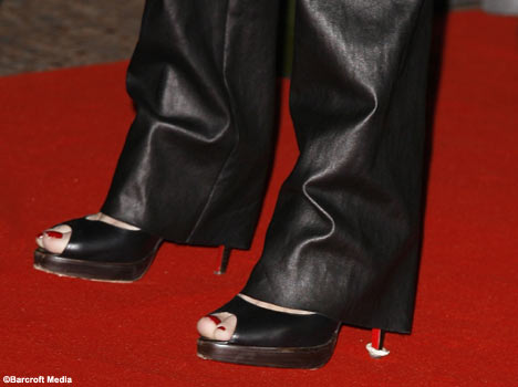 Angelina's Footwear Angeli16