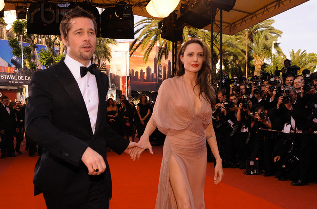 Brad and Angelina Movie Premieres  - Page 5 Bastar11