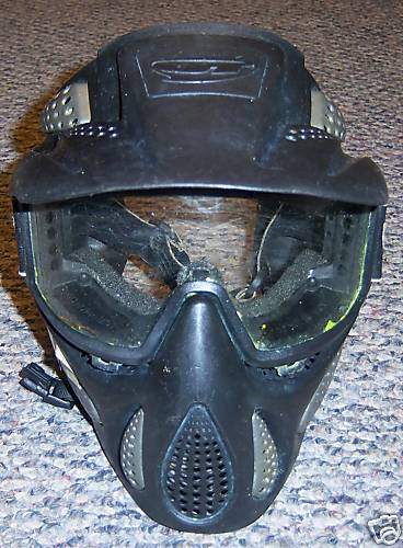 SP Ion $90 Mask110