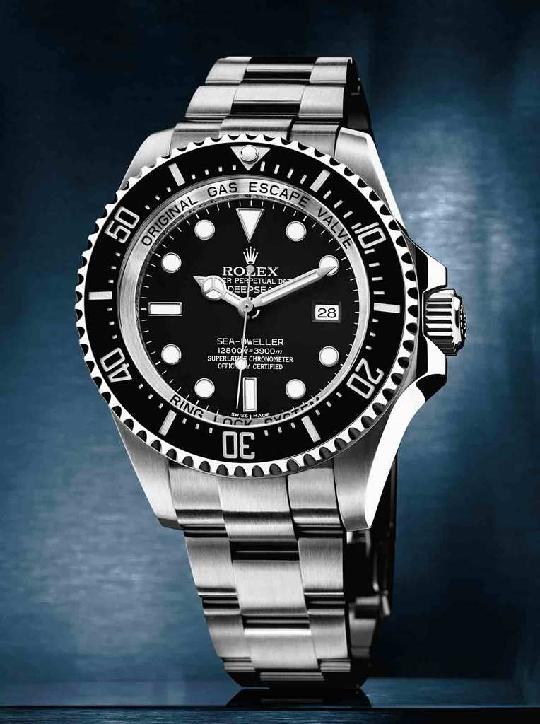 Rolex Sea-Dweller Deep Sea - what are your thoughts? Sea-dw11