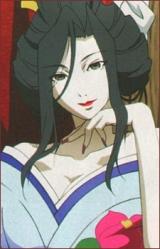 La fille des enfers (Jigoku Shojo) 3278210