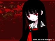 La fille des enfers (Jigoku Shojo) Y1p-2g10