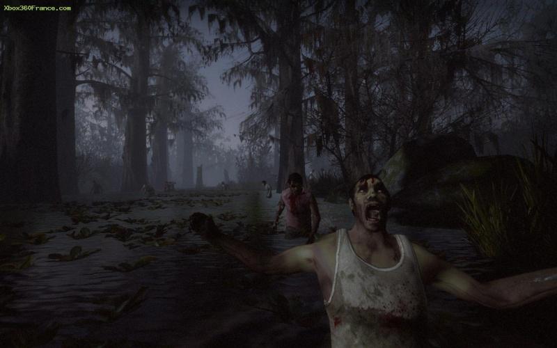 Left 4 Dead 2: Pique-nique en forêt Left4d19