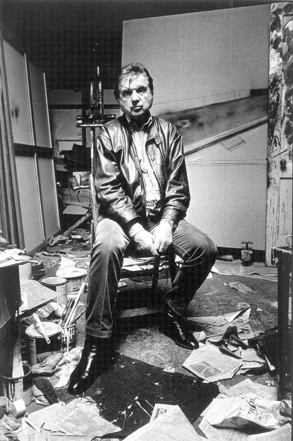 [Peinture] Francis Bacon 1909 - 1992 Beldam10