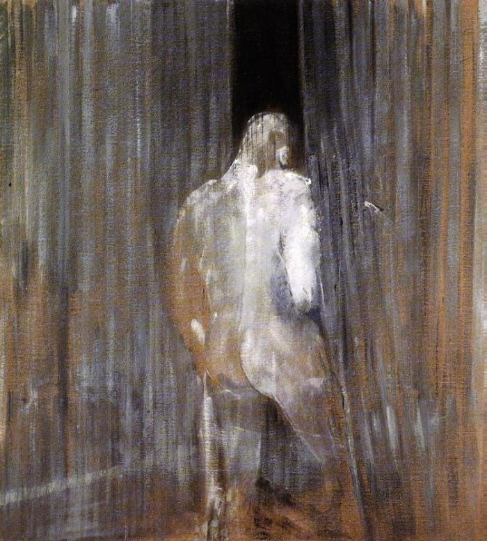 [Peinture] Francis Bacon 1909 - 1992 G10
