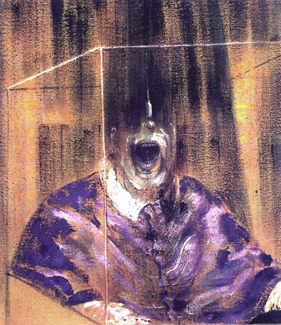 [Peinture] Francis Bacon 1909 - 1992 Headvi10