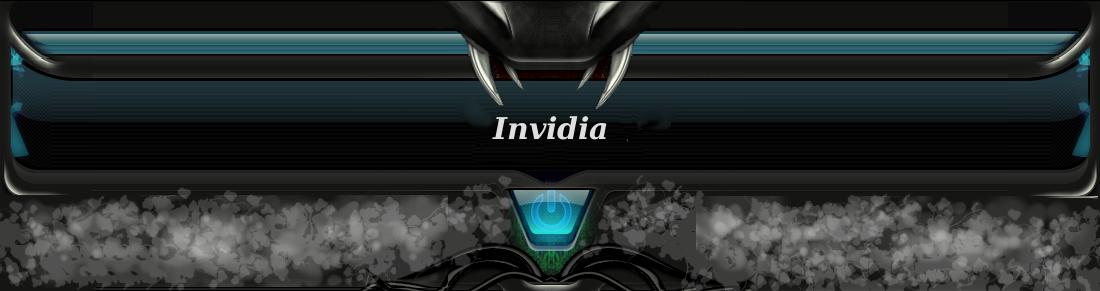 Invidia