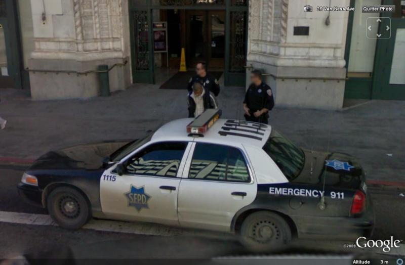 STREET VIEW : la Police en action Arrest10