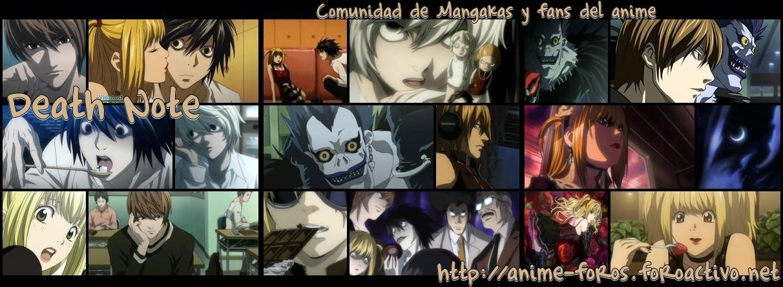 Comunidad de mangakas y fanaticos del anime