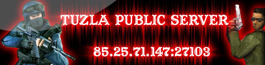 Tuzla Public Forum