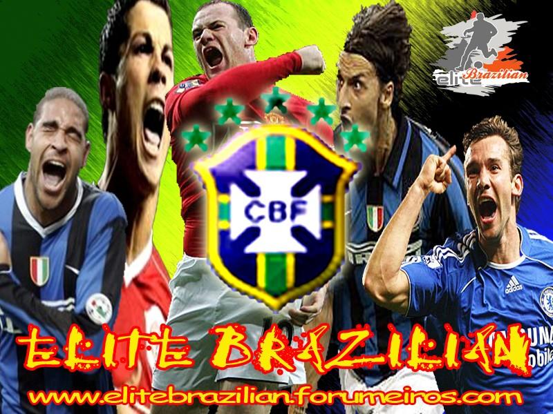 Elite Brazilian