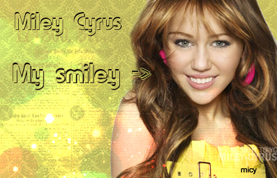 Gallery by me Miley_11