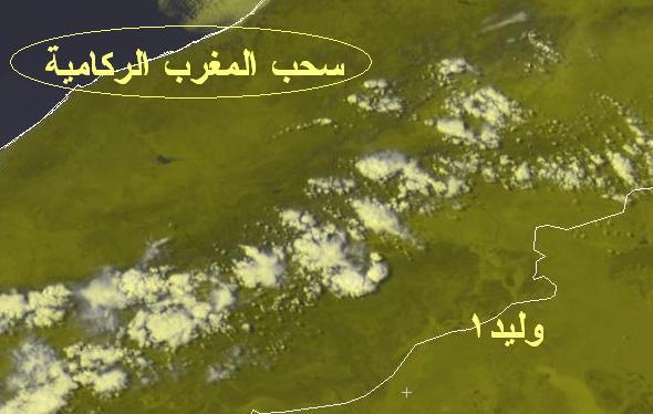 المتابعة اليومية للطقس في العالم العربي من 20/8 وحتى 23/ 8 /2009 م - صفحة 2 210