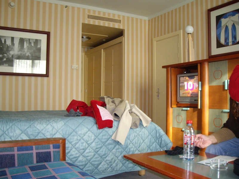 Photos des differents hotels du parc Disney10