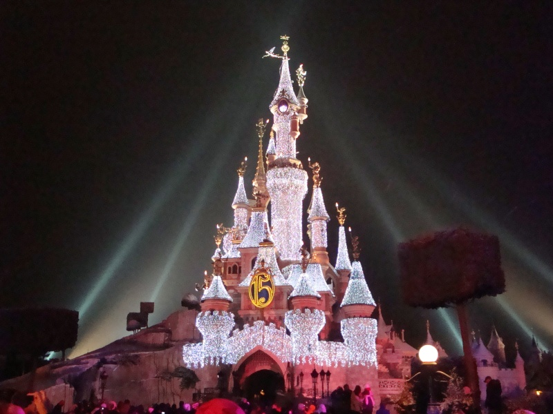 Photos des differents hotels du parc Disney20