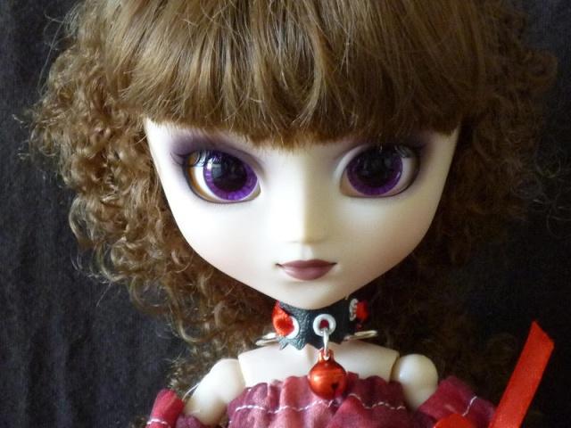 [Mes petites frimousses] Elitza, ma Pullip Tiphona p.7 P1000824