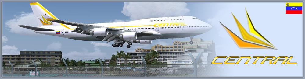Central Venezuela Airlines