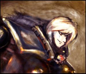 PC - Sister Medea Callidia Battle12