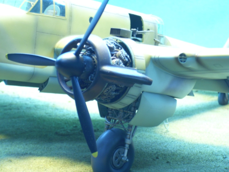 Golden Oldies - Bristol Beaufort Beaufi13