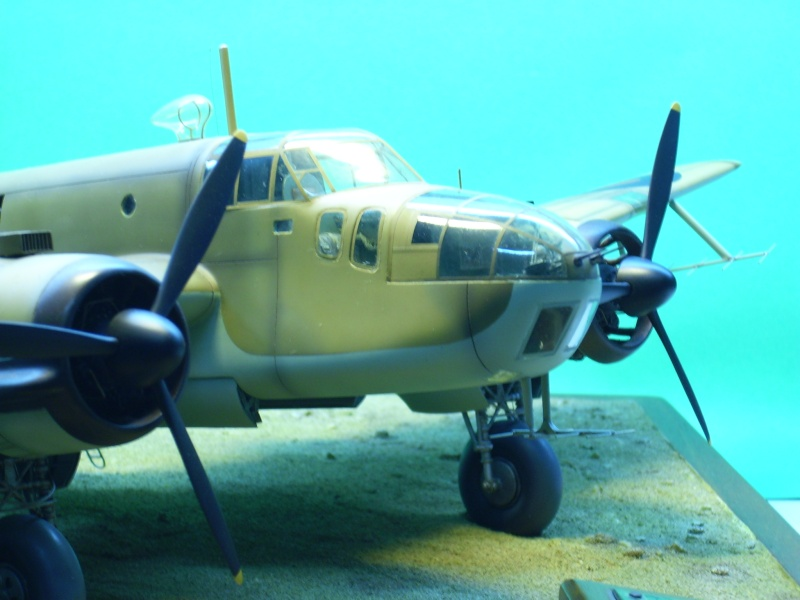 Golden Oldies - Bristol Beaufort Beaufi15