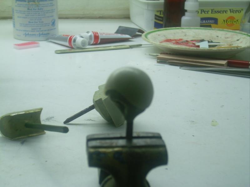 freece tricolori Aermacchi MB339A PAN 1-48 - Page 2 Img_1312