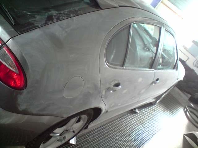 [Seat Leon 1M] Leon TDI 150 de Lauch P1811013