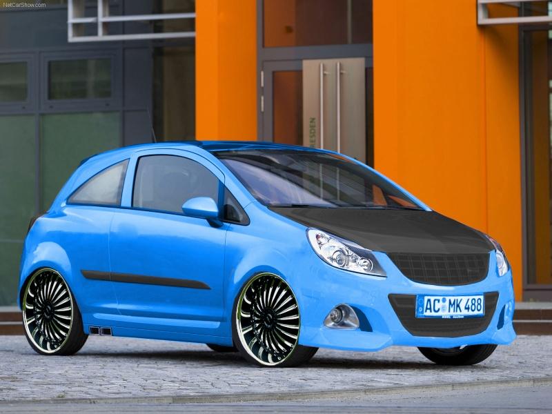 Fake Showroom Einsteiger - Seite 3 Opel-c10