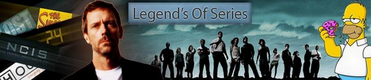Legend's Of Séries