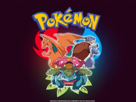 Mega Pokemon Online RPG