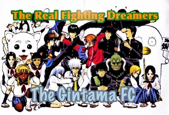 Gintama FC Ginata11