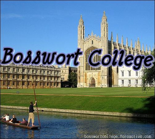 Colegio Bosswort