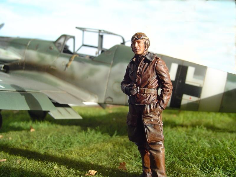 1/32nd Werner Voss 1210