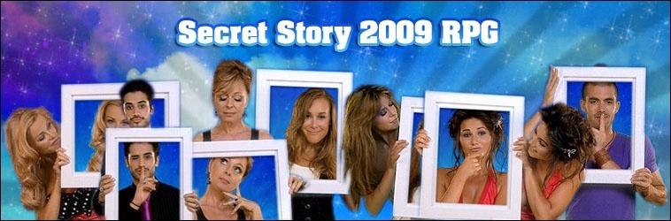 Secret Story 2009 RPG