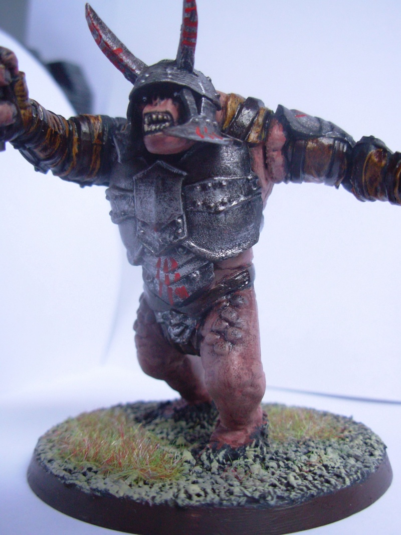 How To Paint 2# : Armures du Mal Hobby-13