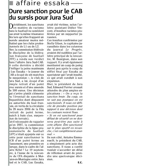 CA BASTIA // NATIONAL CLUB ET STADE  - Page 2 Essaka10