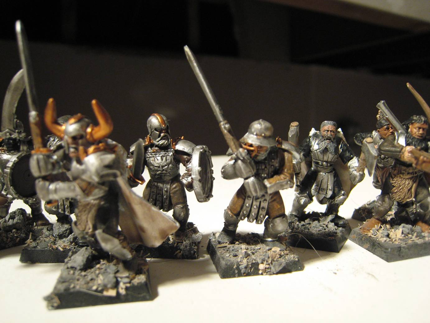 "13th warrior ""inspired ""Middenheim Warband Image011"