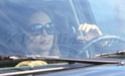 Angelina mais uma vez no transito,mas dessa vez sozinha 09.11.09 1115