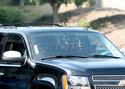 Familia Jolie-Pitt nos transitos de Los Angeles 07.11.09 1612