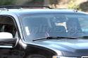 Familia Jolie-Pitt nos transitos de Los Angeles 07.11.09 510