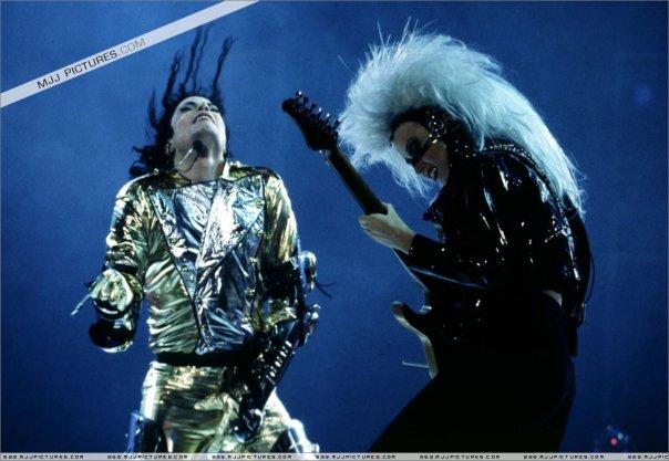 Michael Jackson fotos de history 5372_118