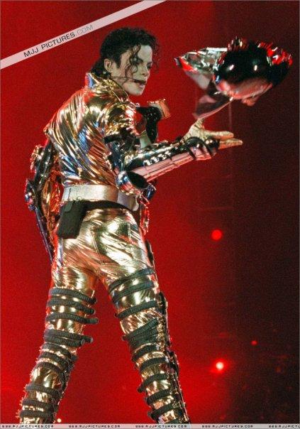 Michael Jackson fotos de history 5372_120