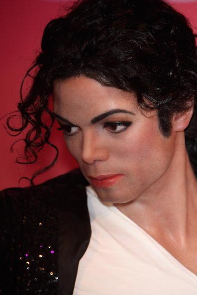 Estatua de cera de Michael Jackson 5611_111