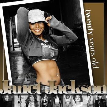 Janet Jackson new album ? 5780_110