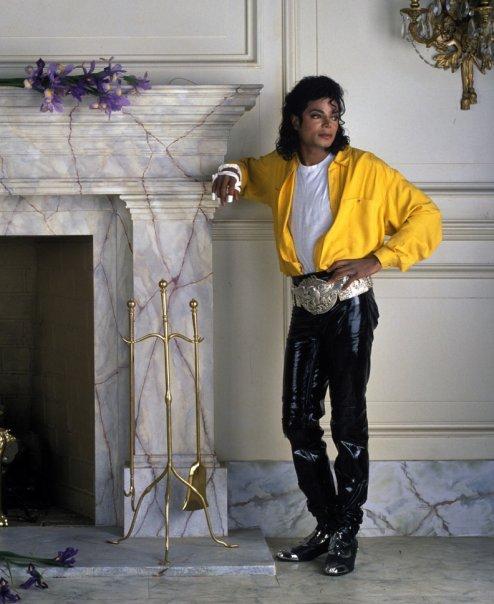 Canciones inéditas de Jackson, perdidas en un disco duro 6494_210