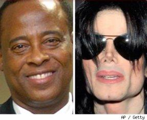Abogado asegura que el doctor Murray no recetó medicinas a Jackson Doc_ja10