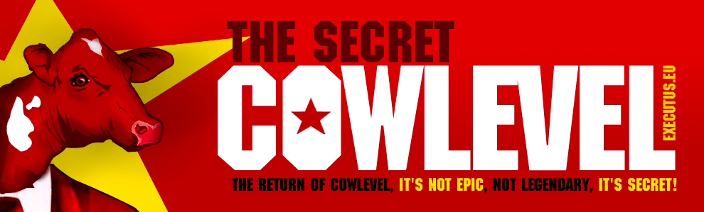 Secret Cowlevel