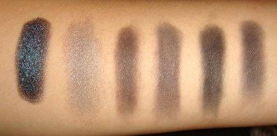 Grey mac eyeshadows Dsc04711