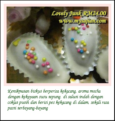 Promosi Kuih Raya 2009 Lovely10
